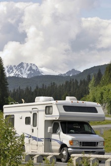 Recreational Vehicle (RV) Accidents