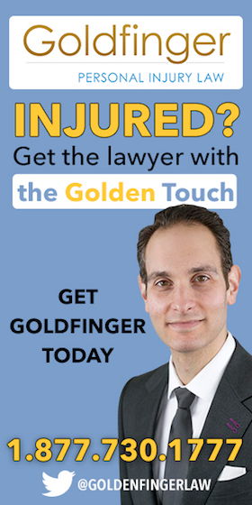 Goldfinger Law