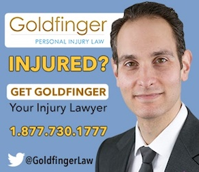 Goldfinger Ads